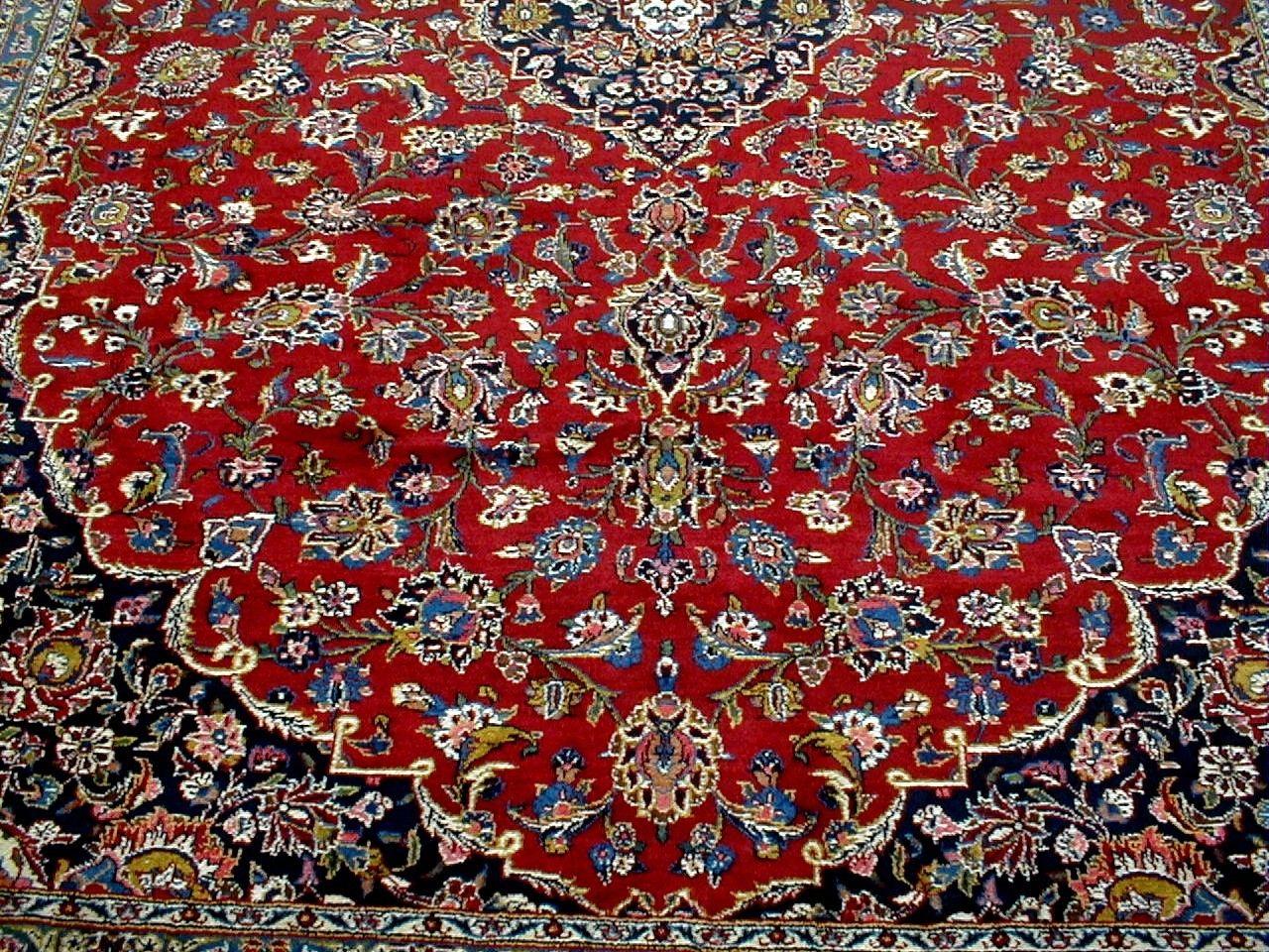 Brand New Persian Kashan K 37 Rugnet Com